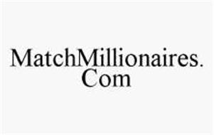 MATCHMILLIONAIRES.COM