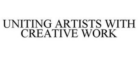 UNITING ARTISTS WITH CREATIVE WORK
