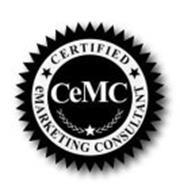 CEMC CERTIFIED EMARKETING CONSULTANT