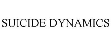 SUICIDE DYNAMICS