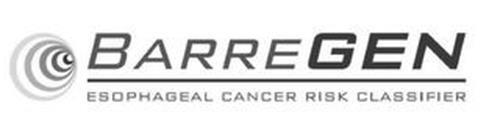 BARREGEN ESOPHAGEAL CANCER RISK CLASSIFIER
