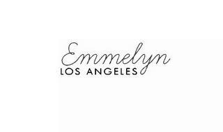 EMMELYN LOS ANGELES