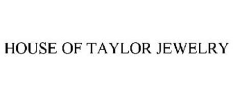 HOUSE OF TAYLOR JEWELRY