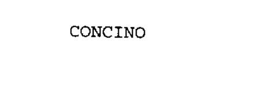 CONCINO