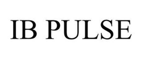 IB PULSE