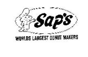 SAP'S WORLDS LARGEST DONUT MAKERS