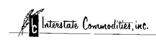 IC INTERSTATE COMMODITIES, INC.