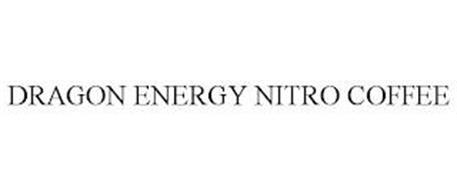 DRAGON ENERGY NITRO COFFEE