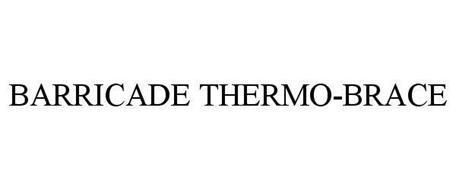 BARRICADE THERMO-BRACE