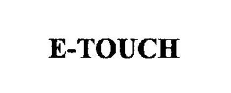E-TOUCH