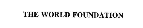 THE WORLD FOUNDATION