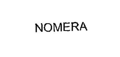 NOMERA