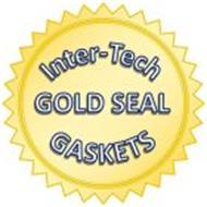 INTER-TECH GOLD SEAL GASKETS