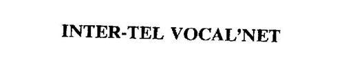 INTER-TEL VOCAL'NET