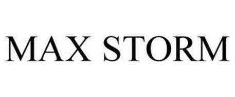 MAX STORM