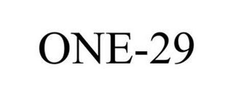 ONE-29
