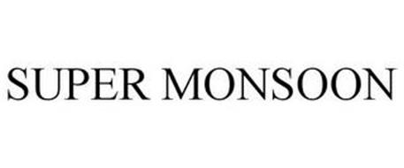 SUPER MONSOON