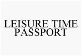 LEISURE TIME PASSPORT