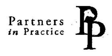 PARTNERS IN PRACTICE PP