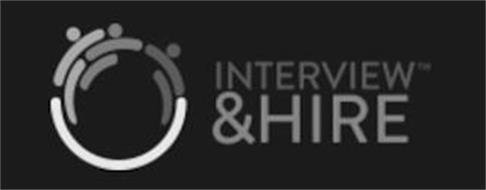 INTERVIEW & HIRE