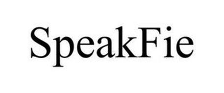 SPEAKFIE