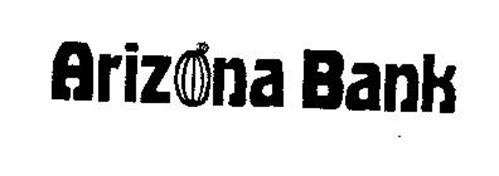 ARIZONA BANK