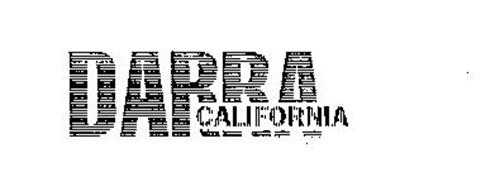 DARRA CALIFORNIA