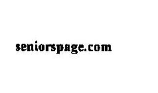 SENIORSPAGE.COM