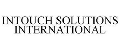 INTOUCH SOLUTIONS INTERNATIONAL