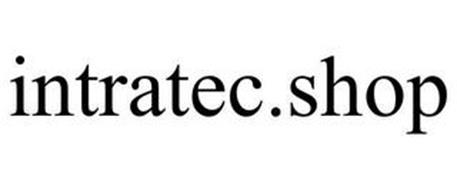 INTRATEC SHOP Trademark of INTRADECO APPAREL, INC  Serial Number