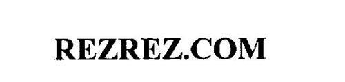 REZREZ.COM