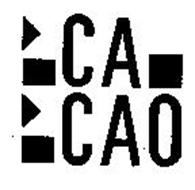 CA CAO
