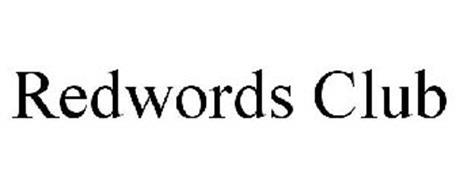 REDWORDS CLUB