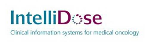 INTELLIDOSE CLINICAL INFORMATION SYSTEMS FOR MEDICAL ONCOLOGY