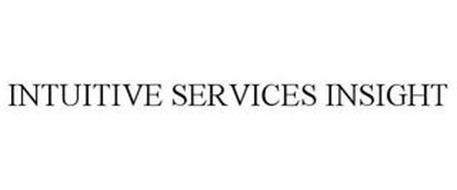 INTUITIVE SERVICES INSIGHT