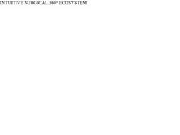 INTUITIVE SURGICAL 360° ECOSYSTEM