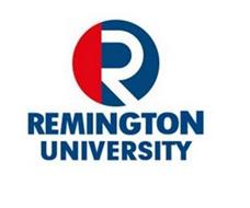 R REMINGTON UNIVERSITY