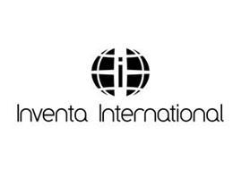 I INVENTA INTERNATIONAL