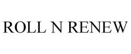 ROLL N RENEW