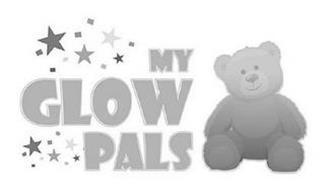 MY GLOW PALS