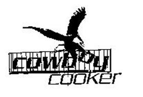 COWBOY COOKER
