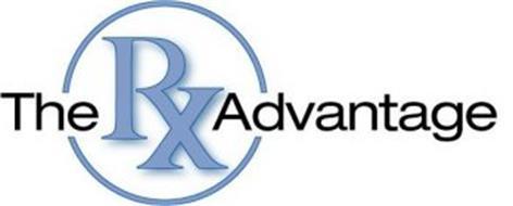 THE RX ADVANTAGE