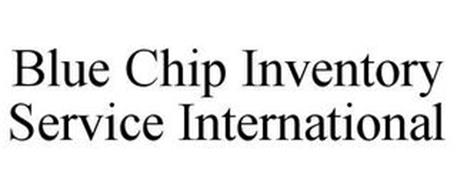 BLUE CHIP INVENTORY SERVICE INTERNATIONAL