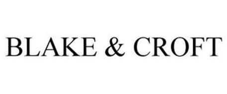 BLAKE & CROFT