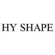 HY SHAPE