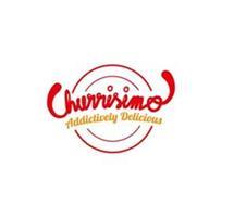 CHURRISIMO ADDICTIVELY DELICIOUS