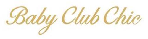 BABY CLUB CHIC