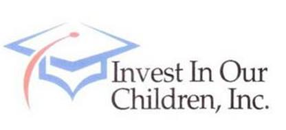 INVEST IN OUR CHILDREN, INC.