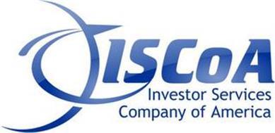 ISCOA INVESTOR SERVICES COMPANY OF AMERICA