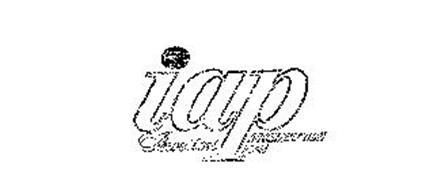 IAP INVESTORS ACCUMULATION PLAN